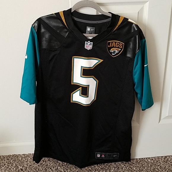 Jacksonville Jaguars Blake Bortles Jersey
